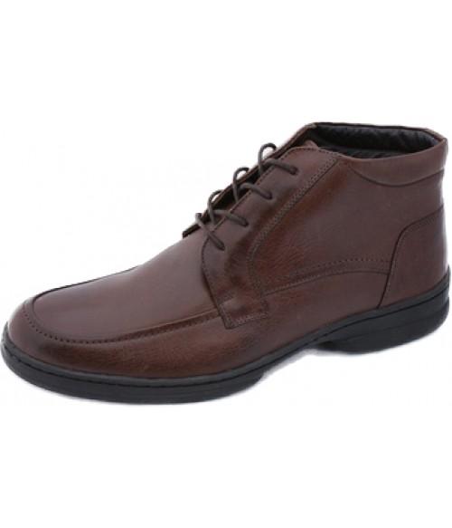 Ботинки 12866 mouro