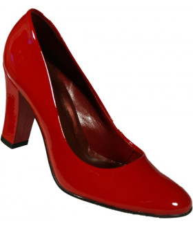 VUO 107-89501 red
