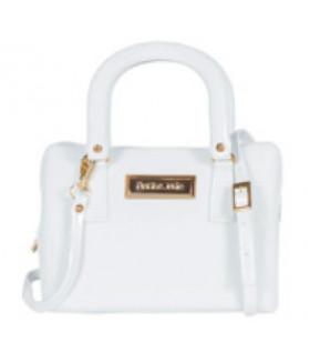 PTJ 1241 clean white bag