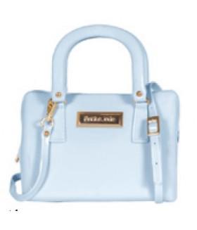 PTJ 1241 soft blue bag