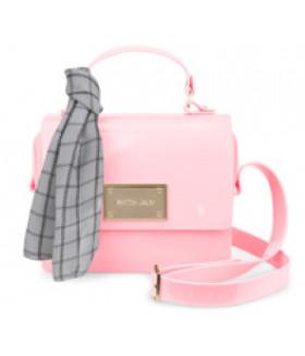 PTJ 2834 soft pink bag
