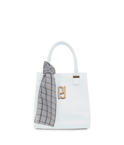 PTJ 2920 clean white bag