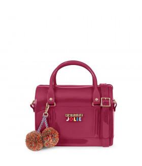 PTJ 3020 plum color bag