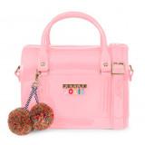 PTJ 3020 soft pink bag