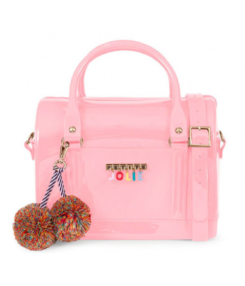PTJ 3020 soft pink bag