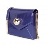 PTJ 3440  pearl navy bag