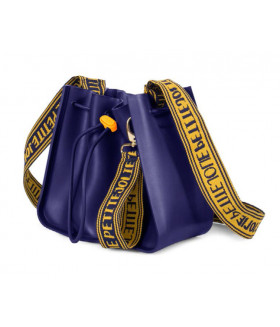 PTJ 3448 mega navy bag