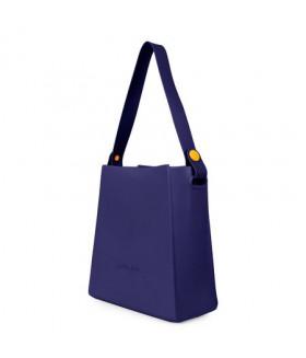 PTJ 3460 mega navy bag